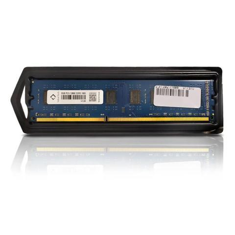 Imagem de Memoria 8Gb Ddr3 1600 Cl11 1.5V  Desktop VT8G1600L11D Valuetech