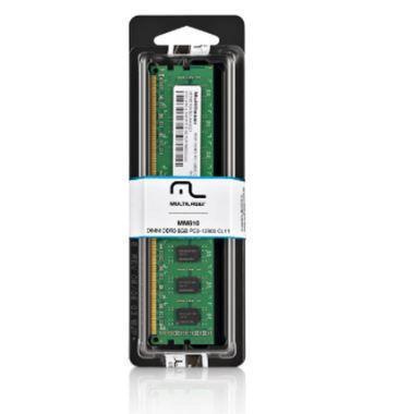 Imagem de Memoria 8gb ddr3 1600  mm810bu multilaser