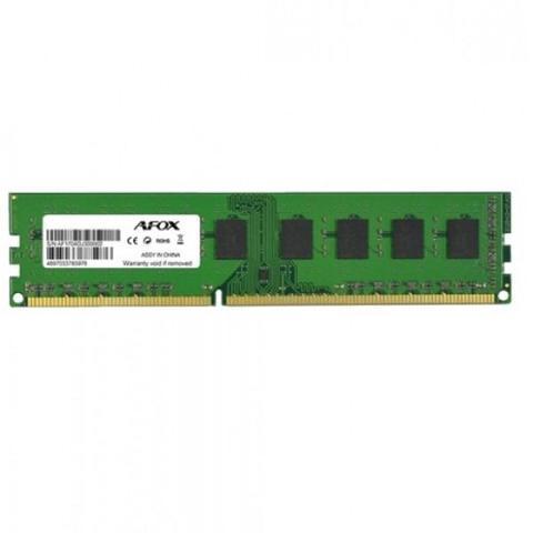 Imagem de Memória Afox 8GB DDR3 1600Mhz DIMM AFLD38BK1P