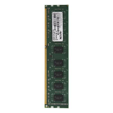 Imagem de Memória Afox DDR3 8GB 1333 MHz 1.5V Longdimm CL9 240 Pinos - AFLD38AK1P