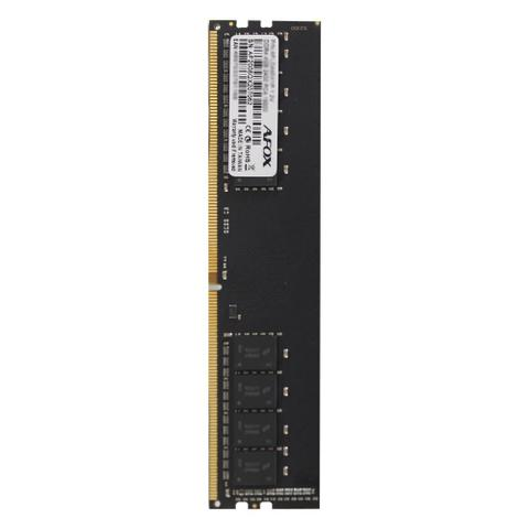 Imagem de Memória Afox DDR3 8GB 2400 MHz 1.2V Longdimm CL17 288 Pinos - AFLD48EH1P