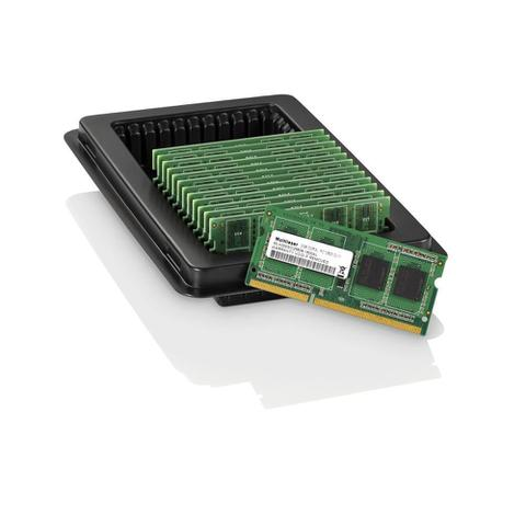 Imagem de Memória DDR3 8Gb PC3l-12800 bulk - MM820BU - Multilaser