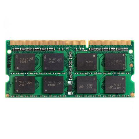 Imagem de Memória de Notebook DDR3 8GB 1600Mhz Goldentec (GT-DDR3-8GB)