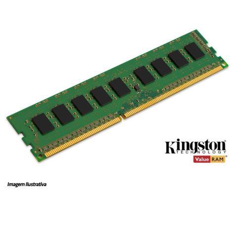 Imagem de Memória Desktop Kingston 8GB DDR3 KCP316ND8/8 1600Mhz Dimm 1.5V