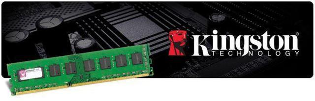 Imagem de Memória Kingston 4GB 1333Mhz DDR3 KVR1333D3N9/4G