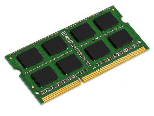 Imagem de Memoria Notebook 4GB NUC DDR3 Kingston KVR16LS11/4 1600MHZ DDR3L CL11 Sodimm LOW Voltage 1.35V