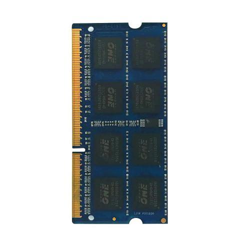 Imagem de Memoria. Notebook 8gb Ddr3 1333 Cl 9 1.5V SM1PS1333C9/8GB M-ONE