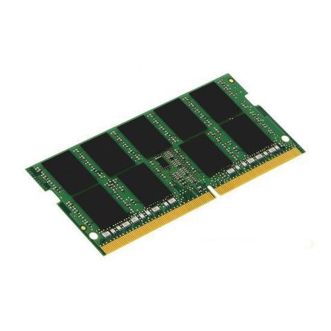 Imagem de Memoria Notebook DDR4 Kingston KVR24S17S6/4 4GB 2400MHZ NON-ECC CL17 Sodimm 1RX16