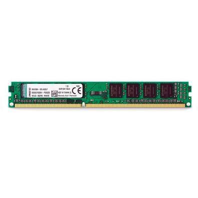 Imagem de Memória Para Desktop - Ddr3 4gb/1600 Kingston