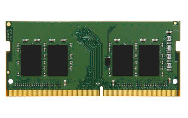 Memória Ram 4gb Ddr4 2666mhz Kcp426ss6/4 Kingston