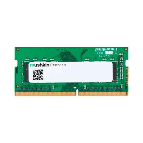 Imagem de Memória para Notebook Mushkin 8GB DDR3 1600Mhz 992038