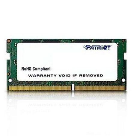 Memória Ram 4gb Ddr4 2400mhz Psd44g240081s Patriot