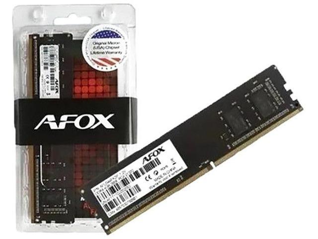 Imagem de Memória RAM 16GB DDR4 Afox AFLD416ES1P