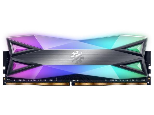 Imagem de Memória RAM 8GB DDR4 ADATA XPG Spectrix D60G