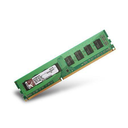 Imagem de Memória Ram Kingston 4GB 1333Mhz 1.5v DDR3 CL9 - KVR1333D3N9/4G