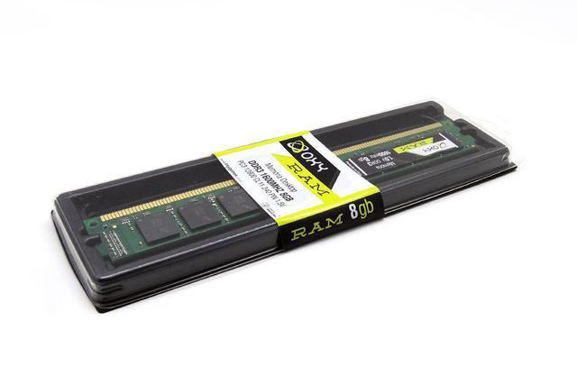 Imagem de Memória Ram Oxy DDR3 8GB 1600MHz