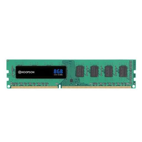 Imagem de Memória Ram PC 8Gb DDR3 1600Mhz Hoopson