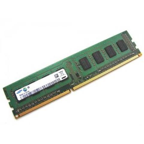 Imagem de Memória Samsung 8GB 240pin DIMM DDR3 1600MHZ - M378B1G73DB0-CK0