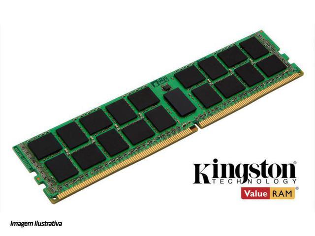 Memória Ram 8gb Ddr4 2400mhz Ktl-ts424/8g Kingston