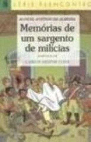 Imagem de Memorias de um Sargento de Milicias - Scipione