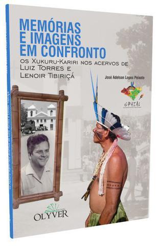 Imagem de Memórias e imagens em confronto - Editora Olyver