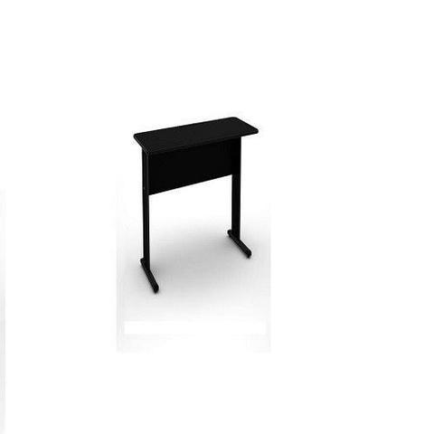 Imagem de Mesa de Impressora Slim 0,50 x 0,40 Preto