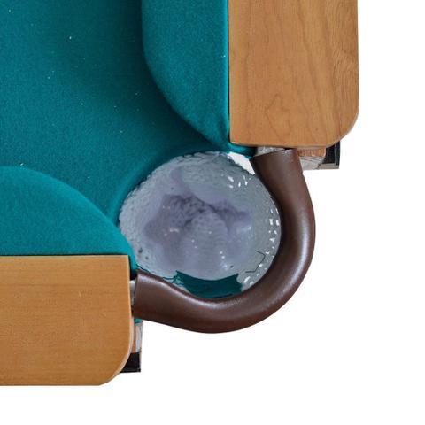 Imagem de Mesa de Sinuca Bilhar Dinâmica Diversões  Ametista Profissional 3,10x1,68m