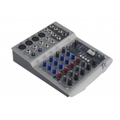 Imagem de Mesa de som 6 canais Peavey PV6 com USB