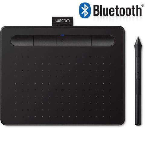 Imagem de Mesa Digitalizadora CTL4100 Intuos - Wacom Bluetooth