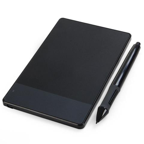 Imagem de Mesa Digitalizadora Huion 420 Black
