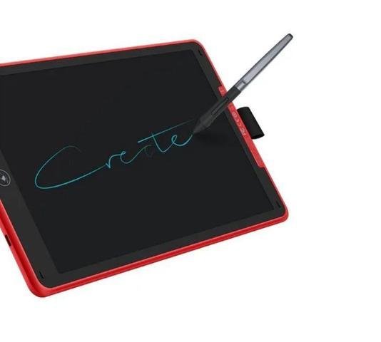 Imagem de Mesa digitalizadora huion inspiroy h320m-r (coral red)