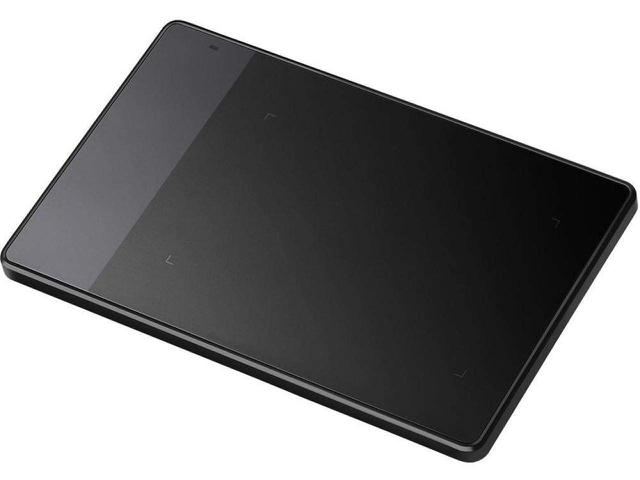 Imagem de Mesa digitalizadora huion inspiroy pen tablet black 420