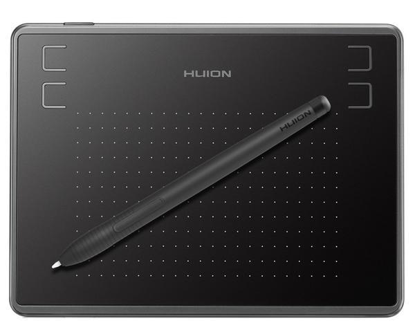 Imagem de Mesa Digitalizadora Huion Inspiroy Pen Tablet (H430P)