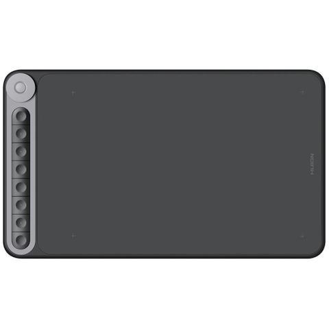 Imagem de Mesa Digitalizadora Huion Inspiroy Q620M, Média, 5080LPI, USB-C  - Q620M sem fio Wireless