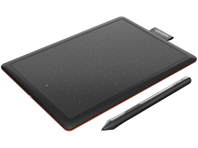 Imagem de Mesa digitalizadora one by wacom - ctl472 wacom