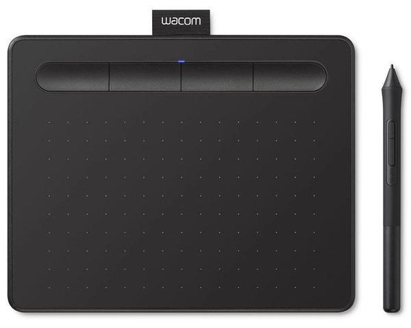 Imagem de Mesa Digitalizadora Wacom Intuos Creative 4096 Niveis 2540LPI USB  (CTL4100)