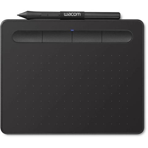 Imagem de Mesa Digitalizadora Wacom Intuos Creative 4096 níveis 2540lpi USB CTL4100