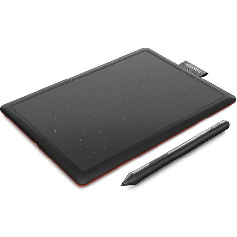 Imagem de Mesa Digitalizadora Wacom One By Wacom - CTL472