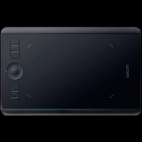 Imagem de Mesa digitalizadora wacom pth460 intuos pro pequena
