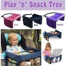 Imagem de Mesa infantil portatil casa e carro mesinha de atividades com organizador para crianças dobravel men