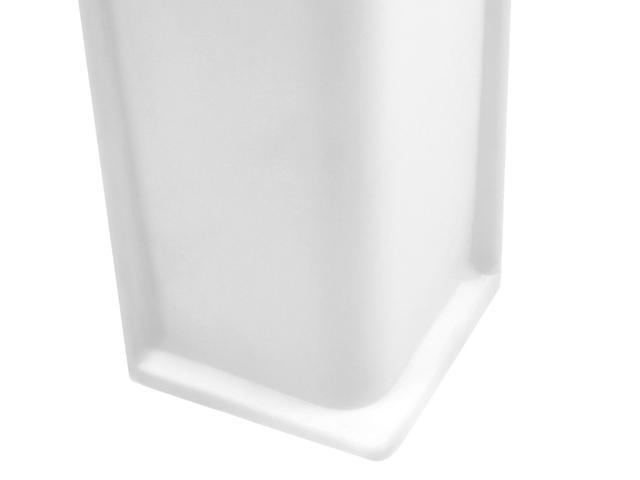 Imagem de Mesa para Área Externa de Apoio de Plástico