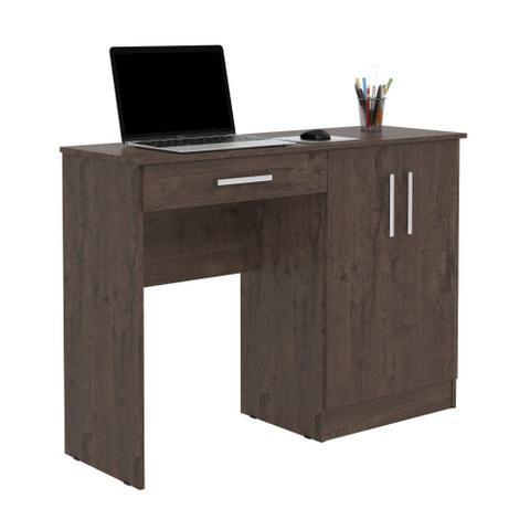 Imagem de Mesa para Computador com 2 Portas 1 Gaveta Space Patrimar