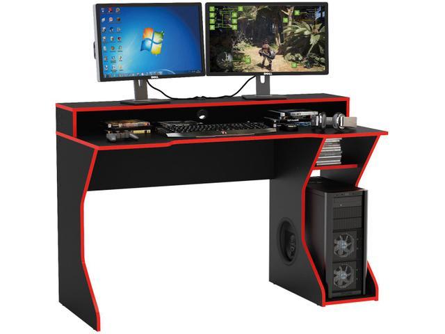 Imagem de Mesa para Computador Politorno Fremont