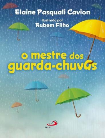 Imagem de Mestre dos guarda-chuvas, o - Paulus