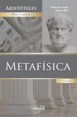 Imagem de Metafisica