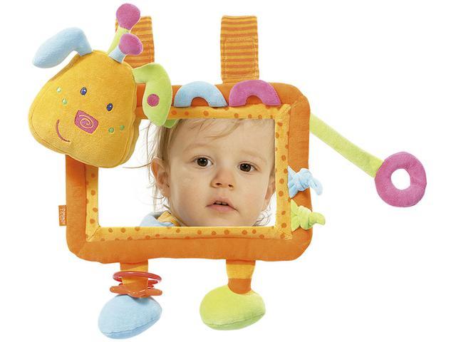 Imagem de Meu Primeiro Espelho Baby Fehn