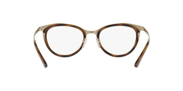 Michael Kors MK3021 1168 Ouro Fosco Lente Tam 51 - Óculos de grau ... 9bd2a31fcd