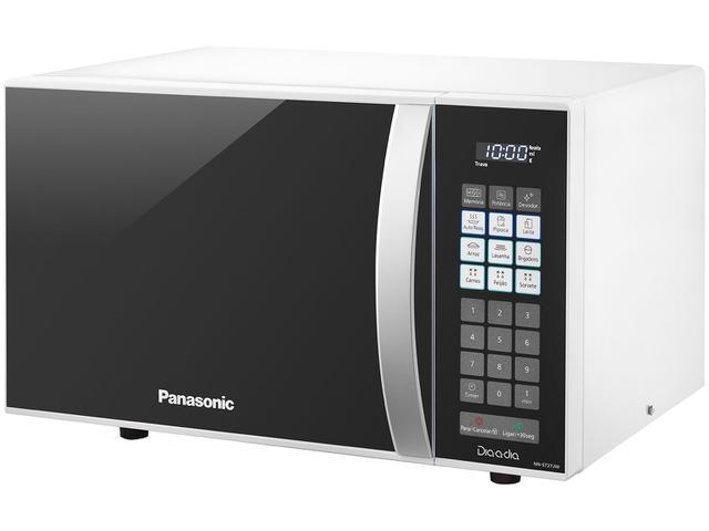 Imagem de Micro-ondas 21L Panasonic Dia-a-dia