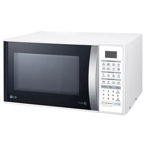 Imagem de Micro-ondas 30 Litros LG Easy Clean Classe A MS3052R