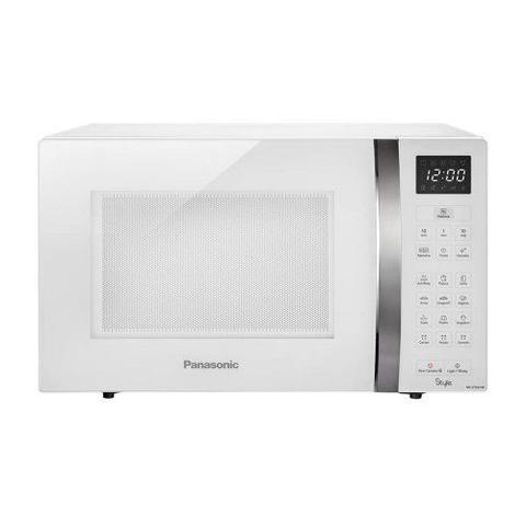 Imagem de Micro-ondas 32 Litros Style Panasonic Branco